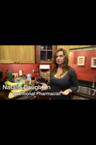 Nutritional Pharmacist